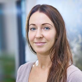 Jeanette Freitag
